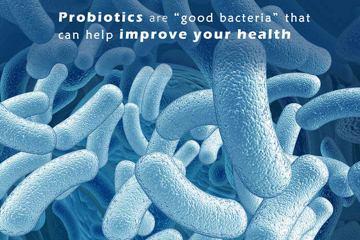 Probiotics image
