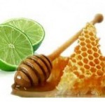 lime and honey for weight loss