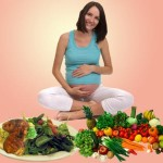 Foods to Eat in Pregnancy